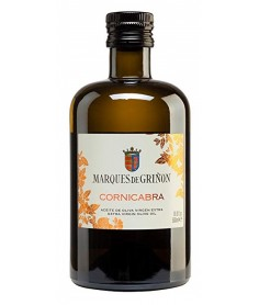 Marques de Griñon aceite duo cornicabra