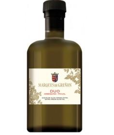 Marques de Griñon aceite duo arbequina-picual