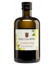 Marques de Griñon aceite duo arbequina