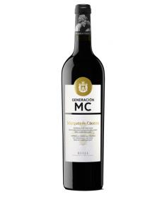 Marqués de Cáceres Generación MC
