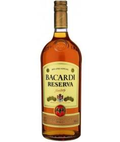 Bacardi Reserva 5 años