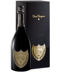 Dom Pérignon Vintage  con estuche