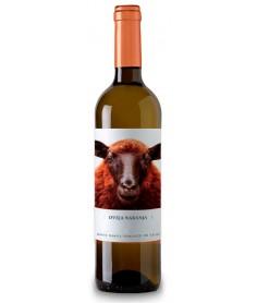 Oveja Naranja Orange wine