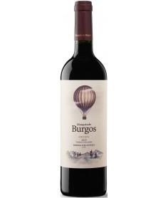 Marqués de Burgos Crianza
