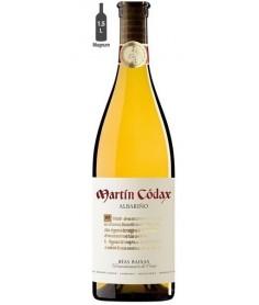 Martín Codax magnum