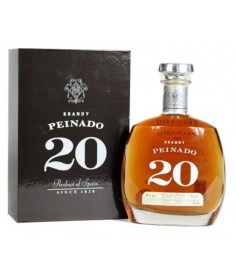 Brandy Peinado 20