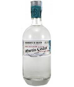 Aguardiente blanco Martín Códax