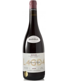 "Badiola L4gd4 ""laguardia"""