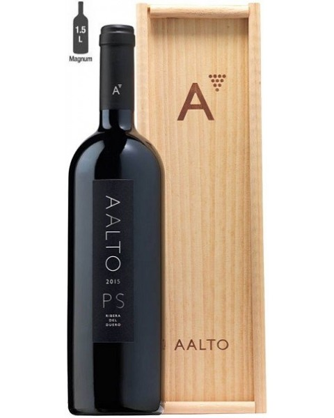 Aalto PS 2015