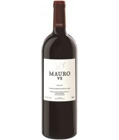 Mauro Vendimia Seleccionada