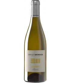 Enrique Mendoza Chardonnay Barrica