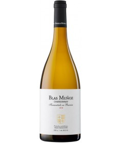 Blas Muñoz Chardonnay Barrica