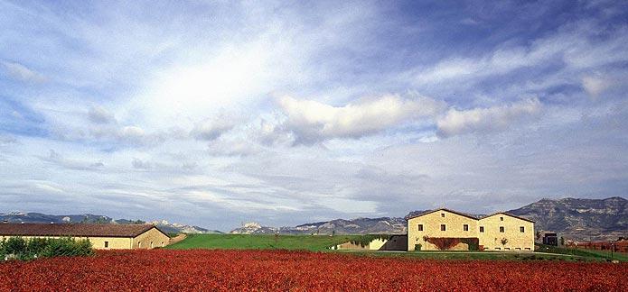 Bodegas Rioja Alta