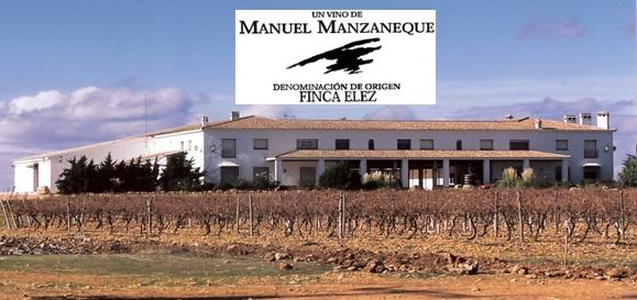Comprar vino Bodegas Manuel Manzaneque
