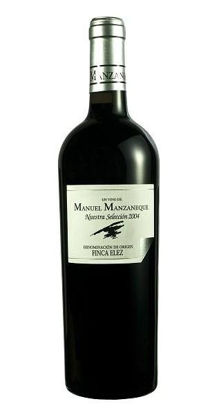 Comprar vino Manuel Manzaneque Nuestra Selección