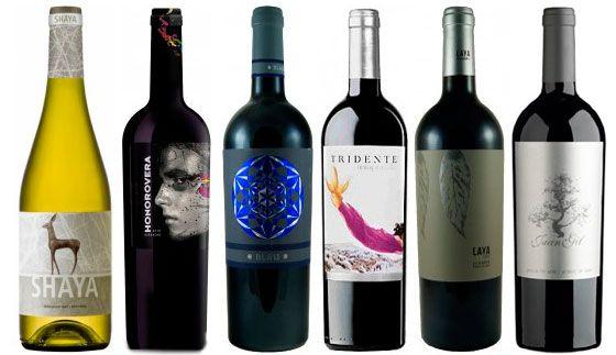 Invitación cata de vinos del Grupo Juan Gil en Vinos Cutanda