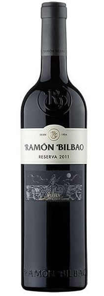 vino ramon bilbao reserva graciano