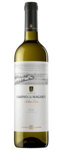Vino Blanco Camino de Magarin