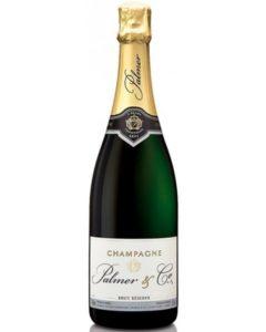 Champagne Palmer Brut Reserva