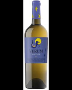 Vino Blanco Verum Malvasía