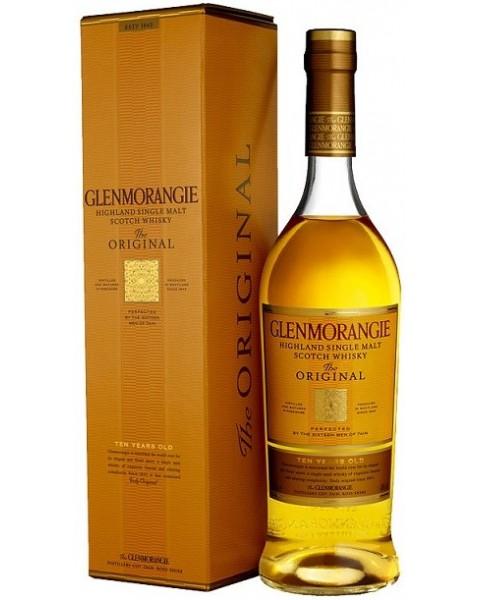 Comprar whisky Glenmorangie 10 años dia del padre