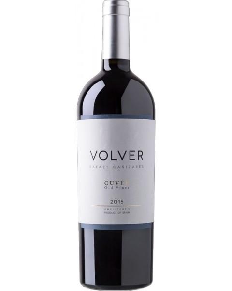 Comprar vino Volver Cuvee regalar dia del padre