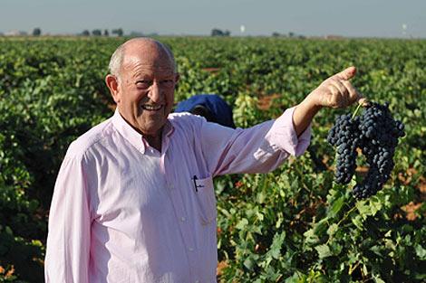 Comprar vino Bodegas Grupo Alejandro Fernández