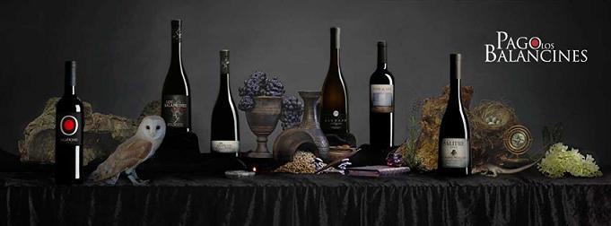 Comprar vino Bodegas Pago los Balancines