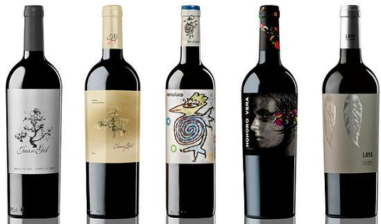 Comprar vino Bodegas Gil Family Estates