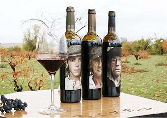 Comprar vino Bodegas Matsu