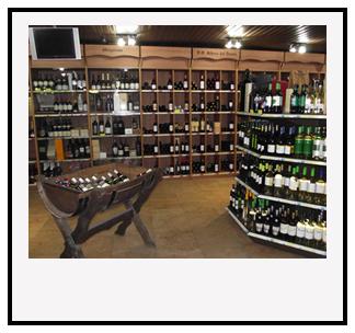 vinos distribuidores: